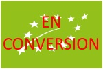 Agriculture Biologique Europe en Conversion