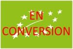 Agriculture Biologique Europe en Conversion